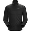 Arcteryx M's Arenite Jacket Black